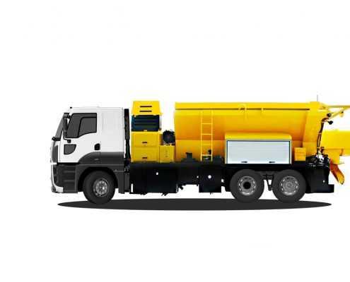 Ford Cargo 2533-LR