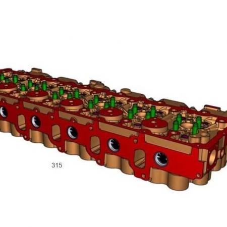 2c466050ca Ford Cargo