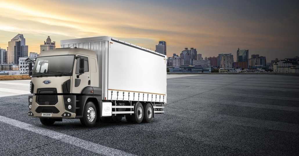 Ford Cargo Spare Parts Online